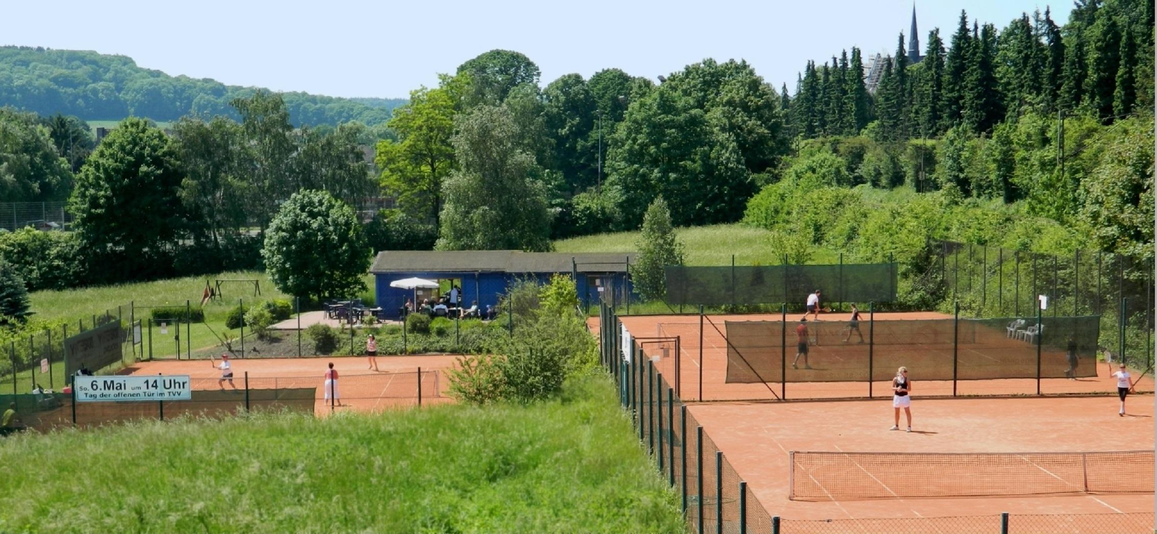 Tennisverein Aachen-Vaalserquartier