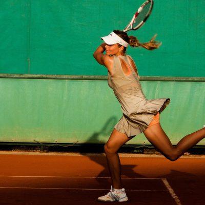 Tennis spielen im Tennisverein Aachen-Vaalserquartier